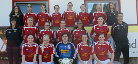 FC-Lechaschau Damen