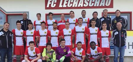 FC-Lechaschau herren