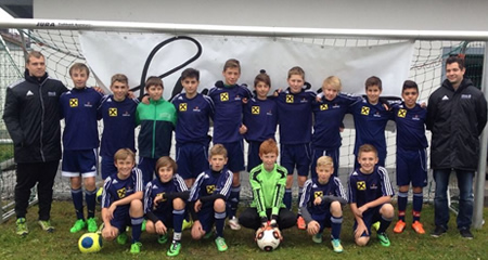 FC-Lechaschau U-14
