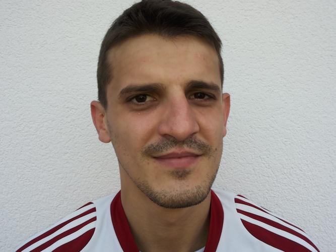 Petar Pasalic