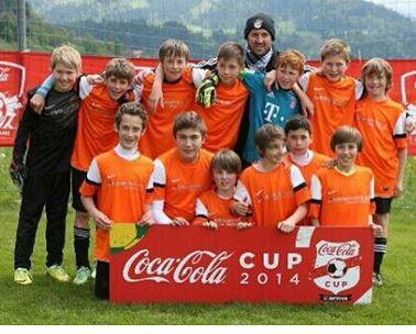 Meister 2014 U-12