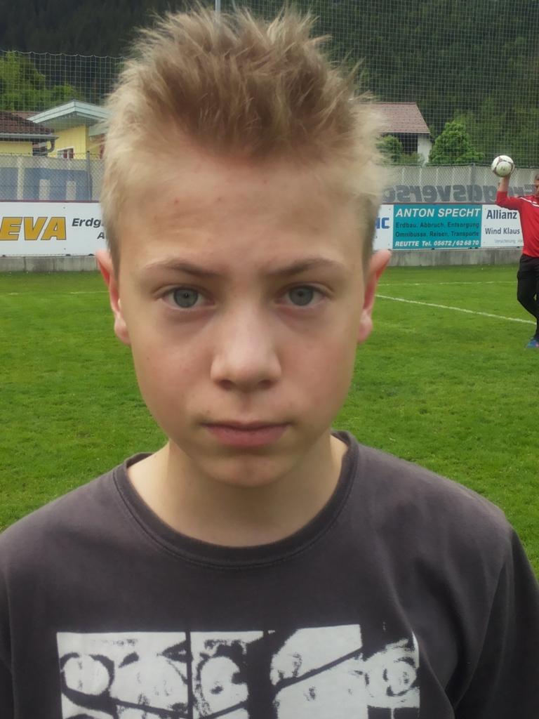 Eisenecker Jonas