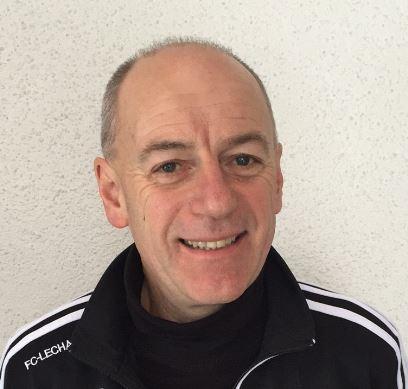Trainer Mantl Bernhard