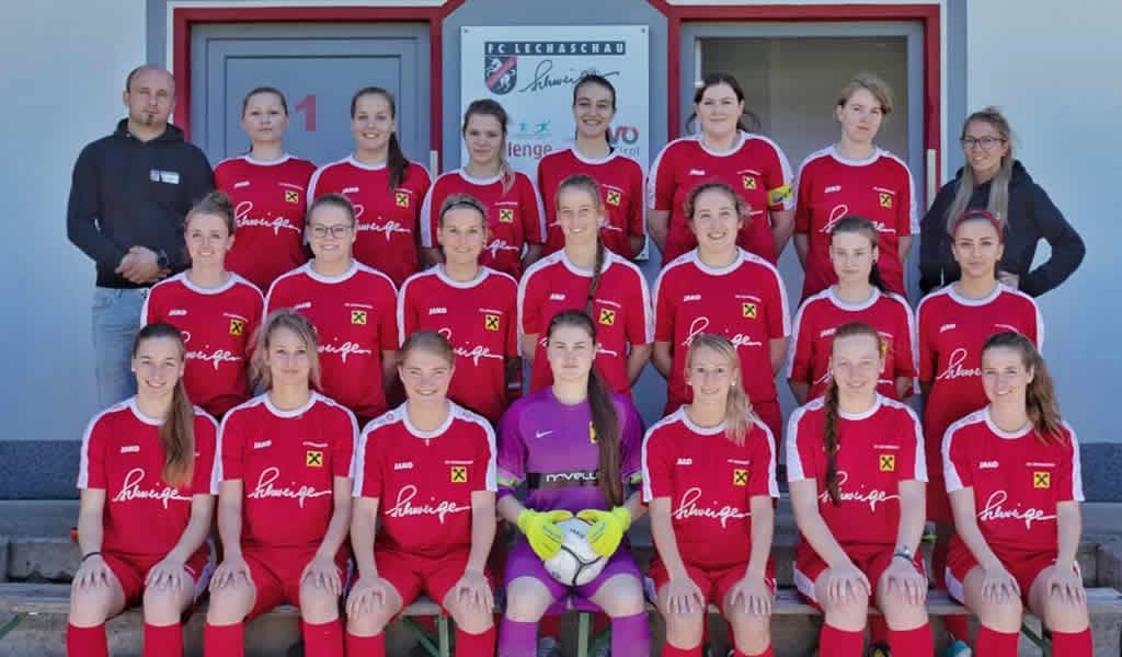 Frauen-Kampfmannschaft